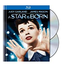 A Star Is Born (Blu-ray Book Packaging) (2010)