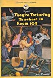 They're Torturing, Jerry Piasecki, 0553540742