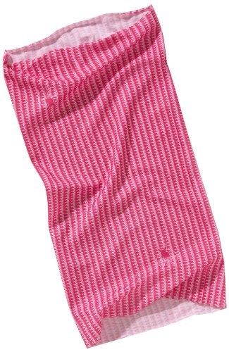 Lässig Unisex - Baby Halstuch LTEXT11007, Gr. one size, Mehrfarbig (bunt)
