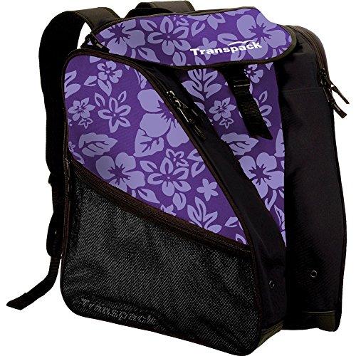(Transpack XTW Print (Purple Floral))