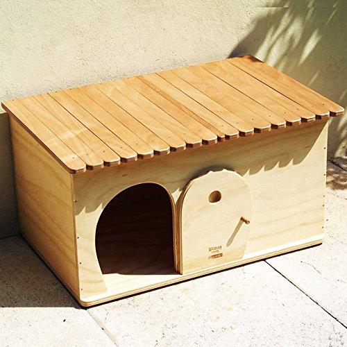 Blitzen novedades, Semplicity WP-caseta para gatos outdoor ...