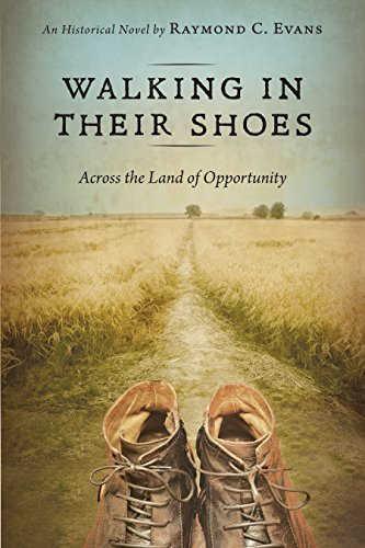 Walking in Their Shoes: Across the Land of Opportunity