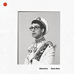 Bleachers Nothing Is U cover