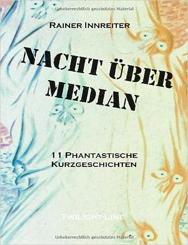 Book Nacht über Median