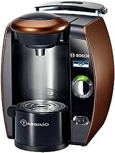 Bosch Cafetera Multibebidas Tassimo TAS6517