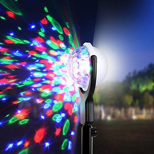 Projector Light Path