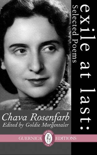 Exile At Last: Selected Poems (Essential Poets Series)