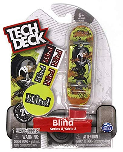 Tech Deck - Expert Boards - Blind