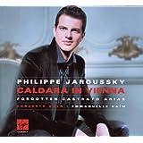 Caldara in Vienna - Forgotten Castrato Arias (Deluxe Edition)