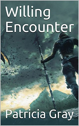 Willing Encounter (German Edition)