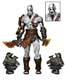 God of War 3 Kratos Collectible 18cm Figure