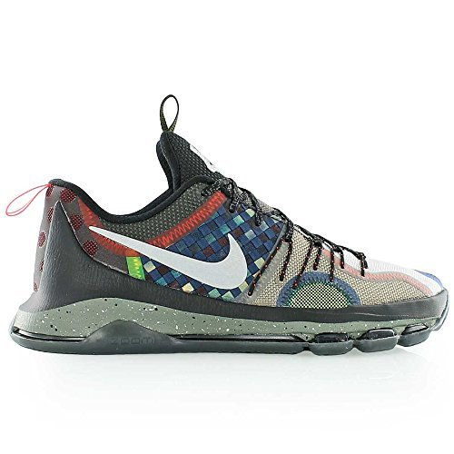 791fec294b01 Nike Mens KD 8 VIII SE E 845896-999 Basketball Shoes (14 D(M) US ...
