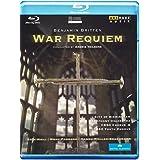 War Requiem [Blu-ray]