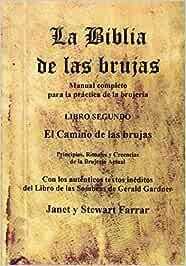La Biblia de las Brujas, libro II: El Libro de las Sombras
