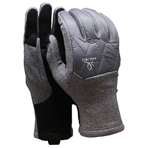 - Head Women's Hybrid Glove (S, Gray)