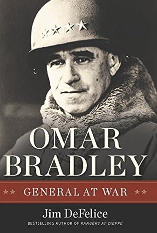 book cover of Omar Bradley