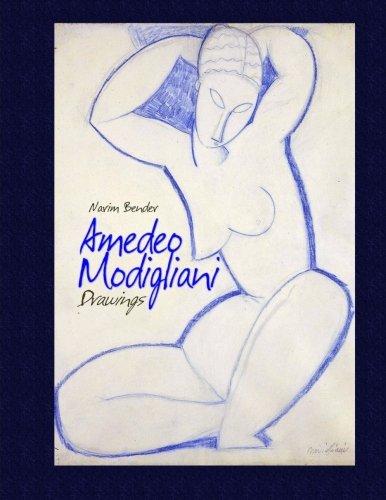 Amedeo Modigliani:  Drawings