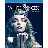 White Princess BD