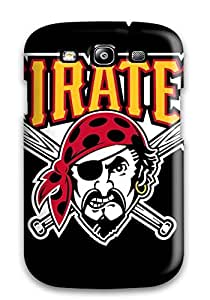 Heidiy Wattsiez's Shop Hot pittsburgh pirates MLB Sports & Colleges best Samsung Galaxy S3 cases