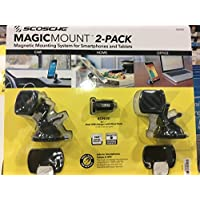 Scosche magic mount magnetic phone mount