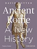 Ancient Rome: A New History (Third Edition)