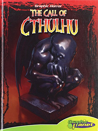 Call of Cthulhu (Graphic Horror)