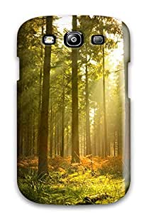 New Arrival Case Specially Design For Galaxy S3 (forest)