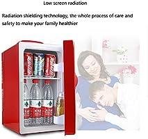 YIWANGO Refrigerador Portátil Casero De La Refrigeración del Mini ...