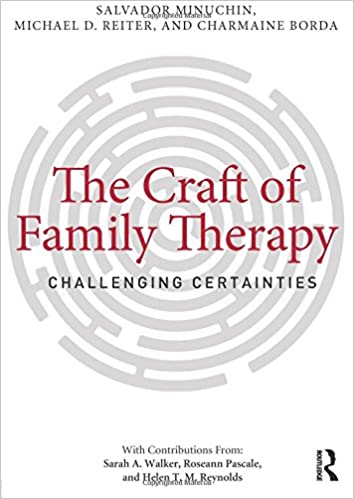 Amazon.com: The Craft of Family Therapy: Challenging Certainties ...