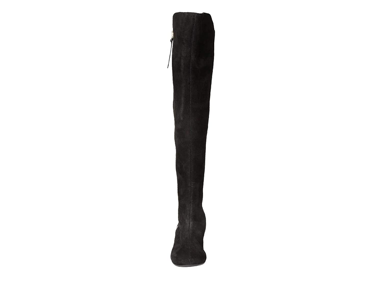 Giuseppe Zanotti Zanotti Zanotti Design Damen I58012 Schwarz Leder Stiefel 61b18f
