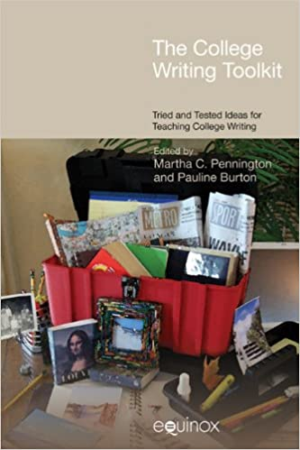 The College Writing Toolkit Tried And Tested Ideas For Teaching FRAMEWORKS FOR WRITING