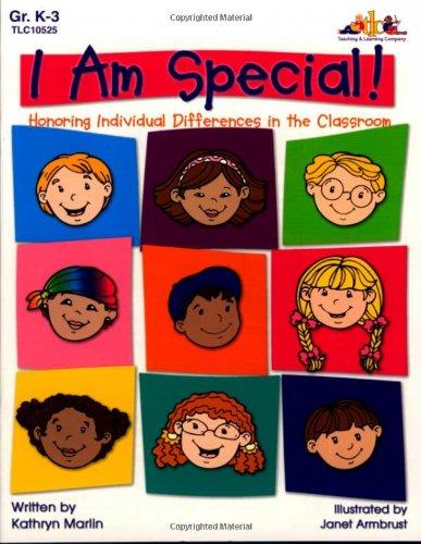 I Am Special! ebook
