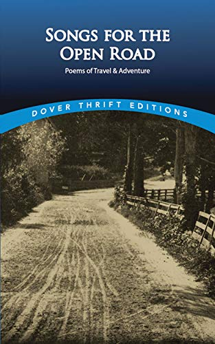 Book : Songs for the Open Road: Poems of Travel and Adven...