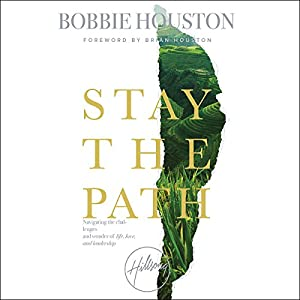 Stay the Path Audiobook