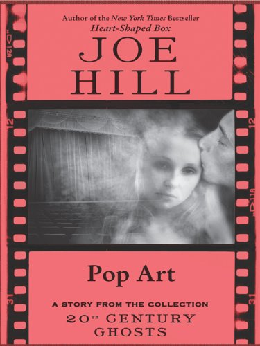 horns joe hill pdf free