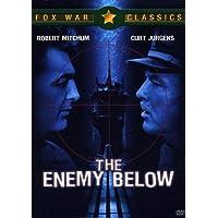 Enemy Below, The (Bilingual)