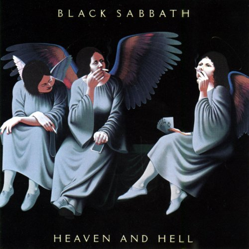 Heaven and Hell (Remastered Ed...