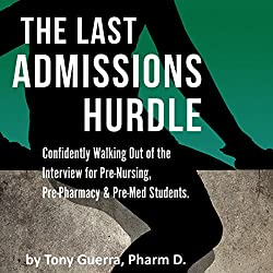 The Last Admissions Hurdle