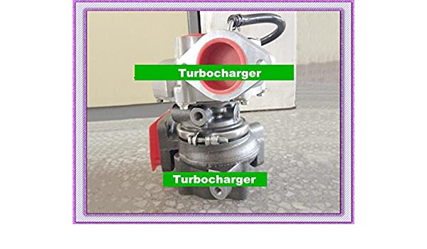 GOWE TURBO for TURBO RHF5H 17201-58070 VA430046 VB9 Turbocharger For TOYOTA Hiace 1996-02 Bus Coaster Optimo 99-07 15B 15BFTE 4.0L 4.1L D 136HP
