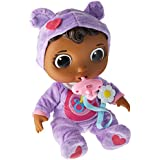 Just Play Doc Mcstuffins Get Better Baby Cece Doll