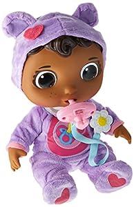 Amazon Com Just Play Doc Mcstuffins Get Better Baby Cece