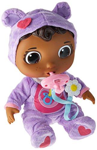 Doc Mcstuffins Get Better Baby Cece Doll