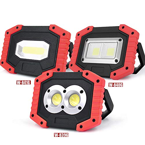 Rechargeable 30 Led Camping Light in US - 8