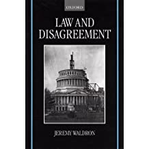 Law and Disagreement