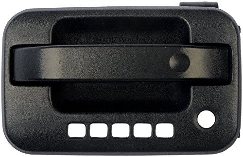 (Dorman 80639 Lincoln/Ford Truck Driver Side Replacement Front Exterior Door Handle)