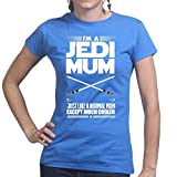Best Mums - Jedi Mum Mother's Day Gift For Mom New Review