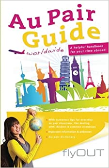 Book Au Pair Guide: A helpful handbook for your time abroad