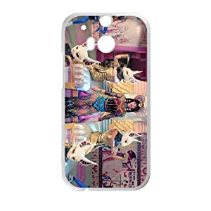 HTC One M8 Phone Case Katy Perry GFR7105