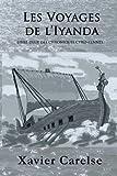 img - for Les Voyages de L'Iyanda: Livre Deux des Chroniques Cyreneennes (Les Chroniques Cyreneennes) (Volume 2) (French Edition) book / textbook / text book