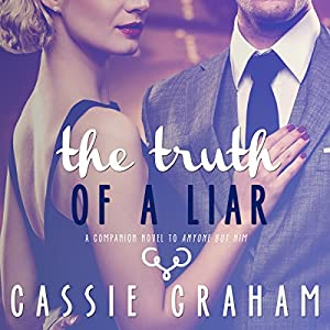 The Truth of a Liar Audiobook